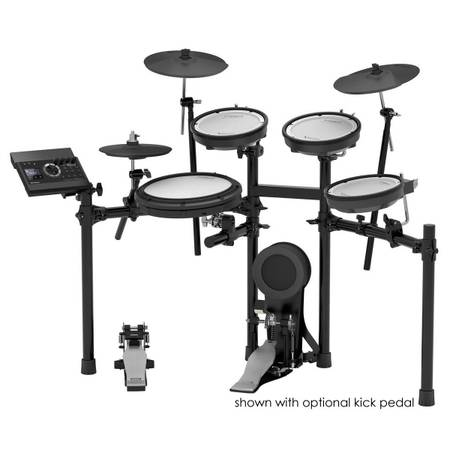 Photo Roland TD-17KV V-Drums Electronic Drum Set - $1,049 (russellville)