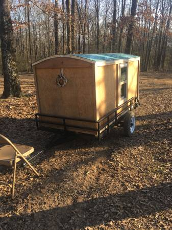 Photo Single Person Cer for 4 Wheeler - $3000 (Searcy)