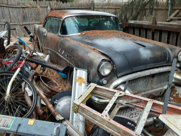 Photo 1955 Buick special - $1,234,567 (Middle island ny)