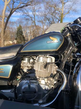 Photo 1981 Honda - $2,300 (Setauket)