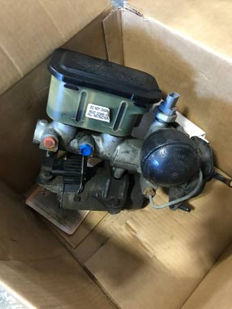 Photo 1985 1986 1987 GRAND NATIONAL OEM brake hydroboost complete unit buick - $150 (west babylon)