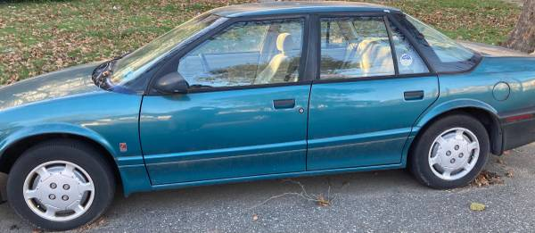Photo 1995 Saturn S1 For Sale - $1,000 (Brentwood)