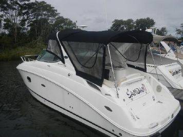 Photo 2013 Sea Ray 28 sundancer - $89,995 (amityville)