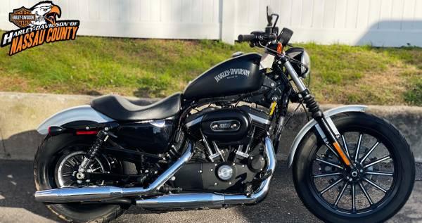 Photo 2015 Harley Davidson XL883N Iron - U2907 - $7,495 (Bellmore)