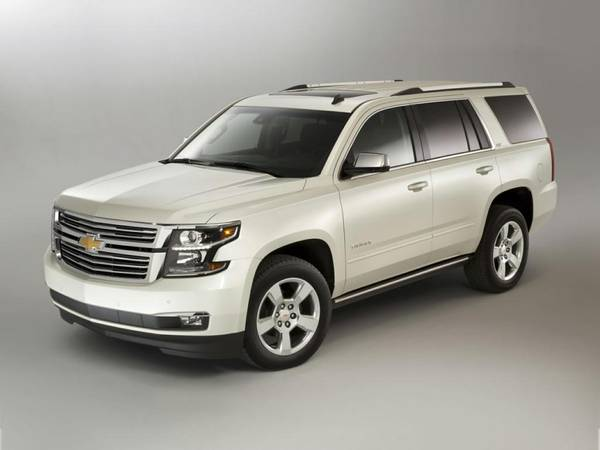 Photo 2018 Chevy Tahoe LT 4D Crossover SUV (Bay Shore)