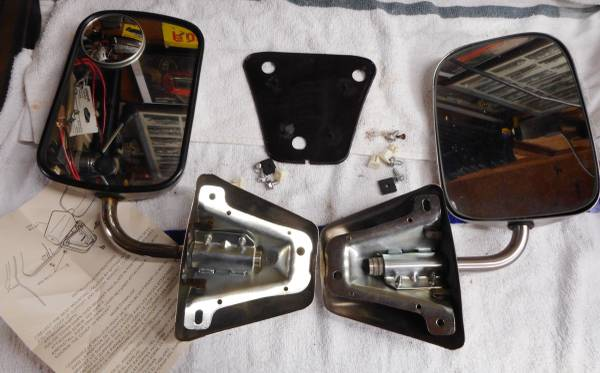 Photo 81-87 Chevy GMC Parts C10 C20 K10 K20 Blazer Jimmy (Seaford)