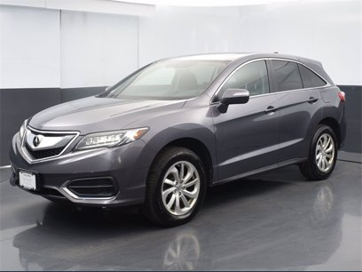Photo Certified 2017 Acura RDX AWD for sale