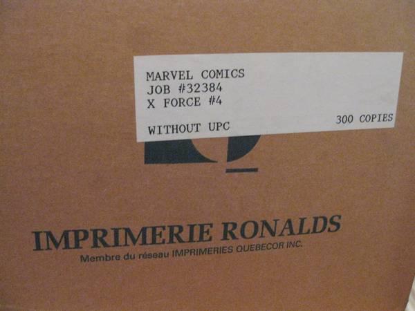 Photo Comics x-force 4, Vtg Iron Board, Vtg rare Sled, Vtg Rocking Horse (sheepshead bay)