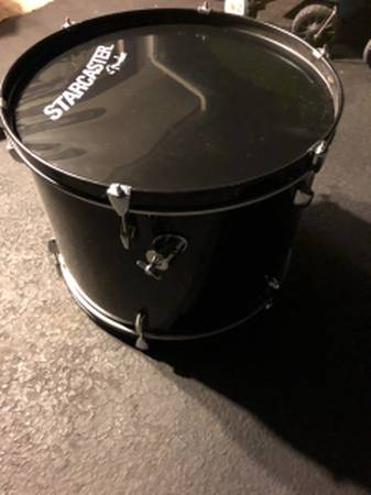 Photo DRUM 23 STARCASTER BY FENDER - $30 (East northport)
