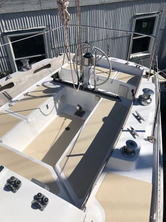 Photo Ericson 35MK2 - $28,000 (Sag harbor)