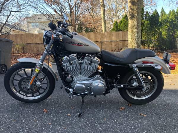 Photo Harley Davidson 883 Sportster - $5,000 (Ronkonkoma)
