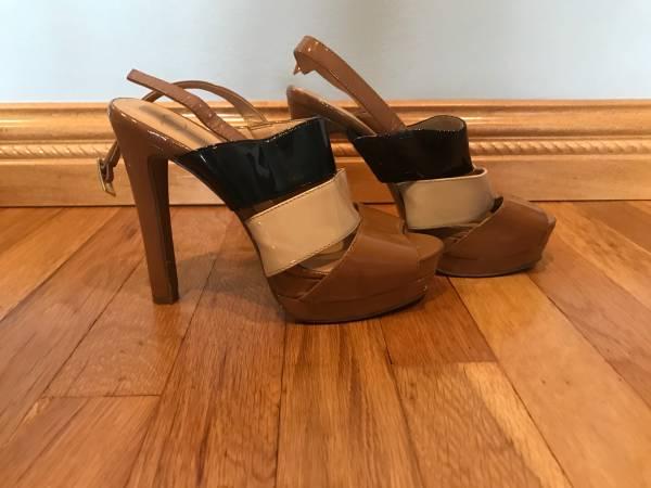 Photo Jessica Simpson Heels - 6 - $30 (Wantagh)