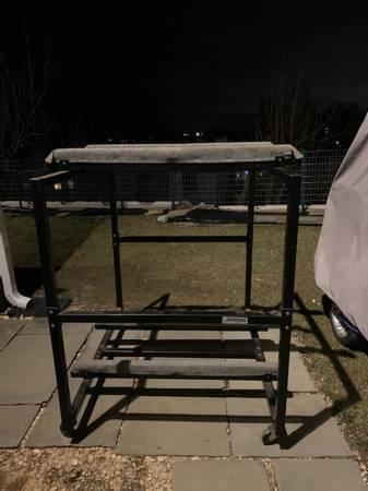 Photo Jetski, jet ski storage rack for 2 ski39s new, stand up - $350 (Bayville)