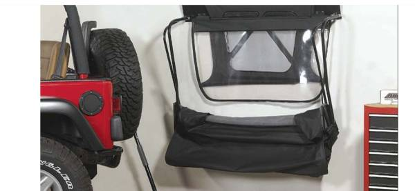 Photo New soft top full system Jeep Wrangler TJ 1997 - 2006 OEM brand new factory so - $199