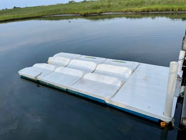 Photo SportPort Boat Dock - $3,500 (Westhton)