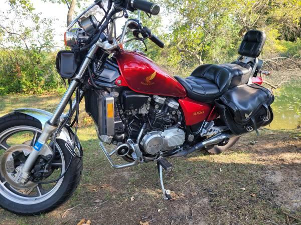 Photo Vintage Honda Magna - $1,995 (smithtown)