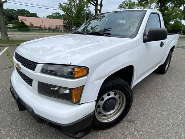Photo 2012 Chevrolet Colorado Regular Cab  Drive Today  - $12,995 (Northport Motors)