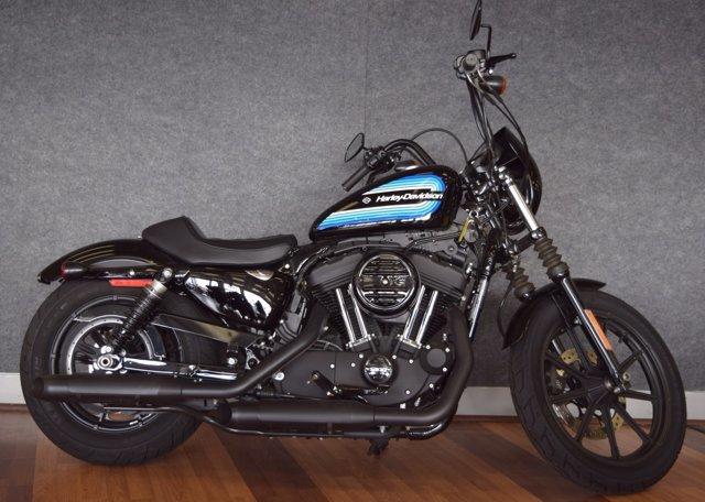 Photo 2019 Harley-Davidson Sportster Iron 1200 XL1200NS $9188