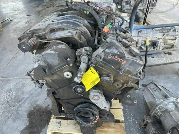 Photo 05 to 2010 dodge magnum, charger,Chrysler Sebring 2.7 engine - $1,495 (Winnetka,CA)