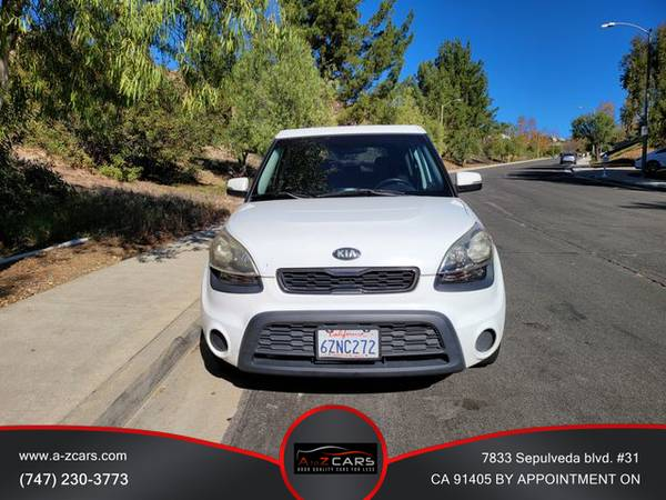 Photo 2013 Kia Soul $2,000 UNDER BLUE BOOK - $5995.00 (Van Nuys)