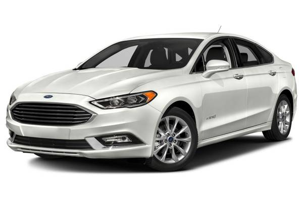 Photo 2018 Ford Fusion Hybrid SE Lease Exit  Take Over 6 Months or Buy - $17,900 (Southern California)