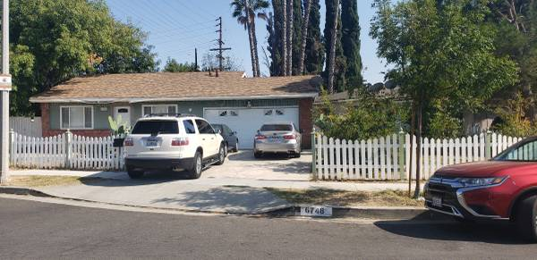 Photo BEAUTIFUL HOUSE IN A CUL-DE-SAC (VAN NUYS)