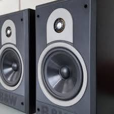 Photo BW Bowers And Wilkins DM 600i Speakers - $300 (Westwood)