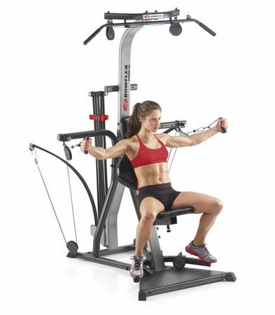 Photo Bowflex Xtreme Home Workout SE 2 - $600