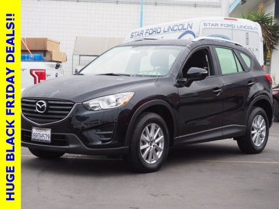 Photo Certified 2016 MAZDA CX-5 FWD Sport for sale
