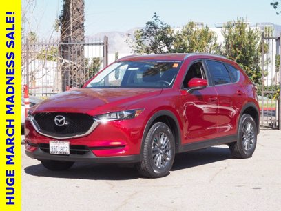 Photo Certified 2017 MAZDA CX-5 FWD Touring for sale