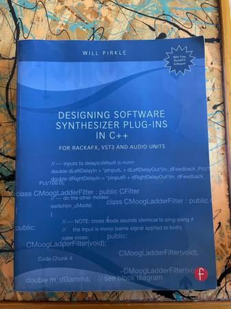 Photo Digital Audio Computer Science Books - $40 (Echo Park)
