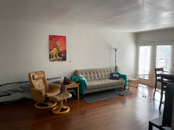 Photo Furnished, Avail July 1st (Long Beach)