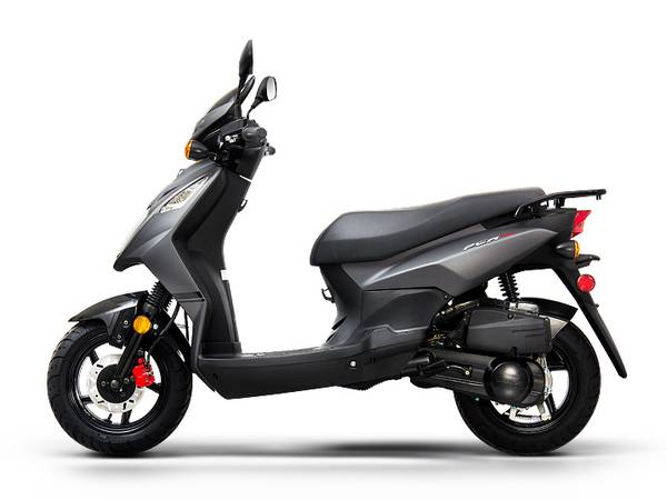 Photo High Quality Gas Scooters, Financing, Service, trade ins and more ( HB SCOOTERS)