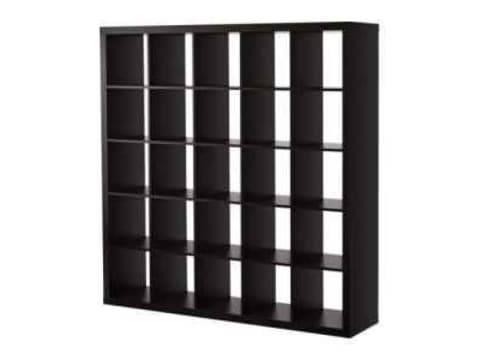 Photo Ikea Expedit Kallax Shelf 5 x 5 - $45 (Glassell Park)