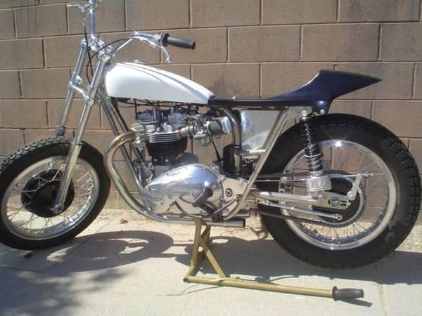 Photo Mobile Motorcycle Mechanic (Los Angeles)