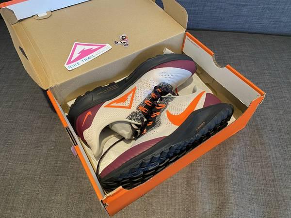 Photo Nike Air Zoom Pegasus 36 Trail - Men39s 10 - $110 (Los Feliz)