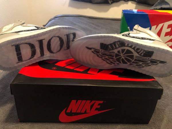 Photo Nike Jordan - $1 (Sylmar)