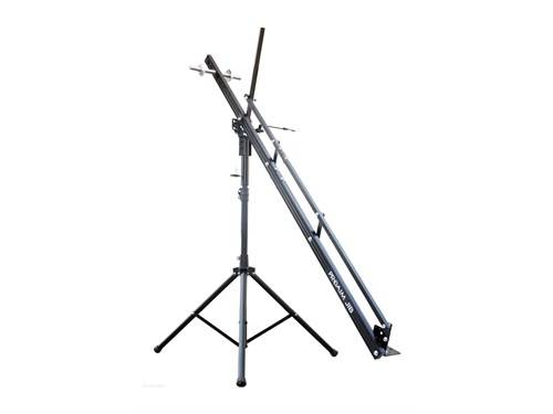 Photo PROAIM 9ft Jib Arm Camera Crane Stand for dolly track Monitor DSLR New - $249 (Los Angeles)