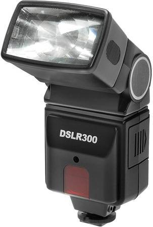 Photo Precision Design DSLR300 Universal High Power Auto Flash with Zoom - $30 (Sherman Oaks)