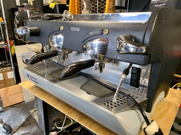 Photo Rancilio Epoca 2 - $1750 (Los Angeles)