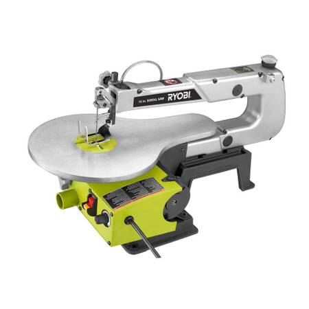 Photo Ryobi 1.2A Corded 16quot SCROLL SAW__Grade A Mfr. Resale__last 1__ - $120 (Glendale)
