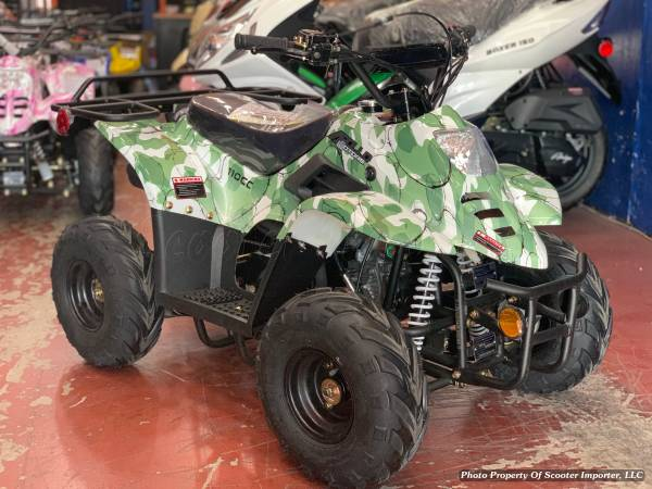 Photo SALE on ALL Dirt Bikes  ATVs BEAT ANY PRICE IN STOCK NOW - $599 (Los Angeles  DTLA)