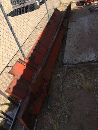 Photo Snap on alignment rack - $500