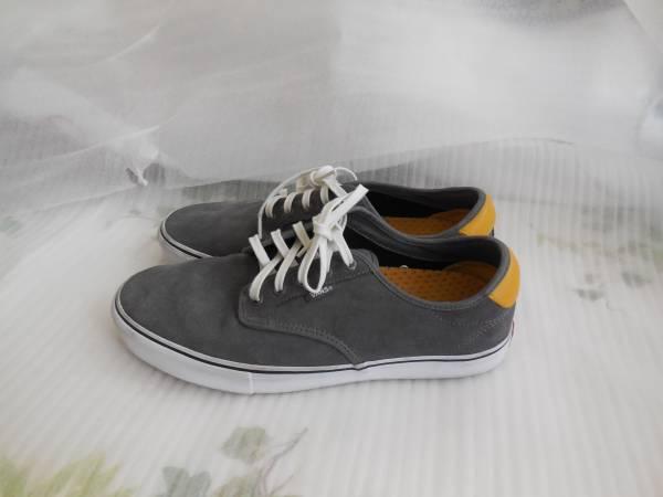 Photo Vans World 1 Skateboard Shoes - $20 (westside-southbay)