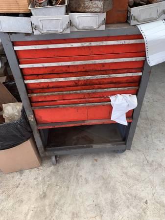 Photo Vintage tools Plumbing Sale (San Pedro)