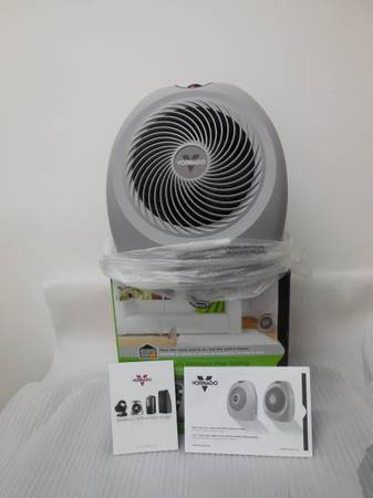 Photo Vornado VH102 Heater - $30 (westside-southbay)