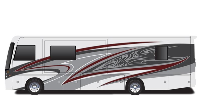 Photo 2022 Fleetwood Class A RV