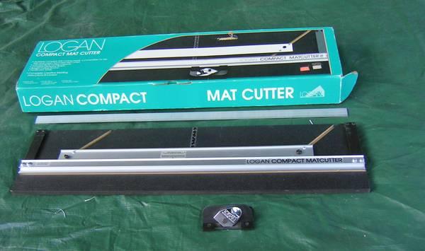 Photo picture framing mat cutter. Logan - $40 (venice)