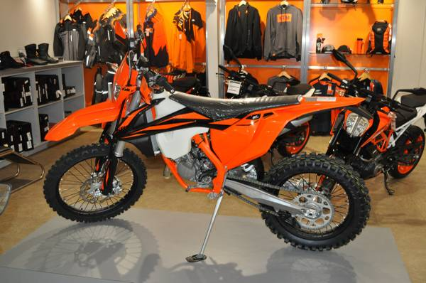 Photo 2019 KTM 150 XC-W - $6999 (Commonwealth Motorcycles)