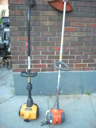 Photo 2 WEEDEATERS FOR PARTS OR REPAIR ( 523-3063 ) - $20 (LOUISVILLE)